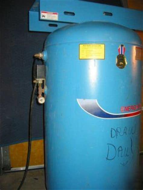air compressorenergair tank
