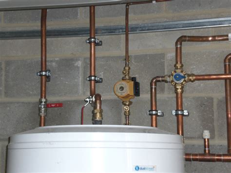 Plumbing In Norfolk by Central Heating Plumbers Norwich Norfolk Installations