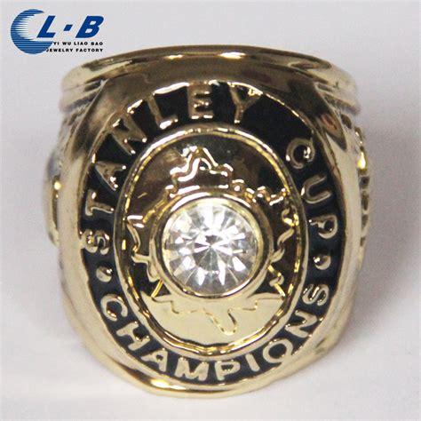 I Ring Cincin Hp 2014 mode sport grosir cincin toronto maple leafs piala stanley chionship ring untuk ukuran