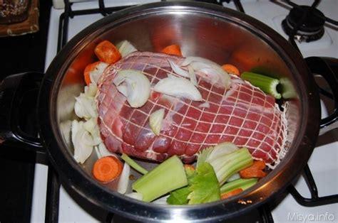 come si cucina il rosbif di vitello 187 vitello tonnato ricetta vitello tonnato di misya