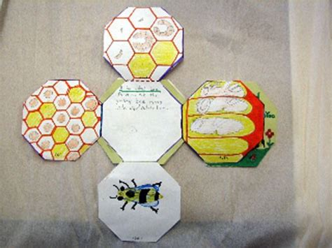 Bumble Bee Rug by Big Mistake No Big Deal Bookmaking With Kids