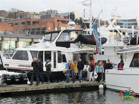 parking at the seattle boat show seattle boat show 2018 centurylink field south lake