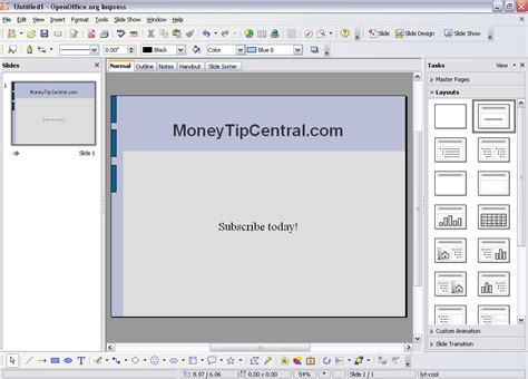 Open Office Powerpoint by Microsoft Office For Free Word Excel And Powerpoint