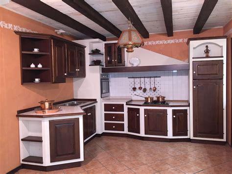 cucina in castagno cucina castagno scuro farolfi casa