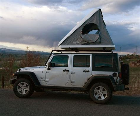 jeep roof top tent 1000 images about roof top tents expedition trailers on