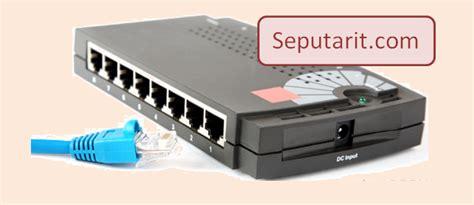 Hub Switch Dan Router ini dia fungsi dan cara kerja hub switch bridge dan router