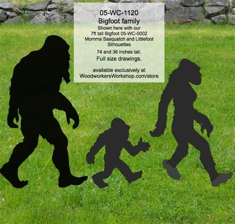 bigfoot wood pattern why pay 24 7 free access to free woodworking plans and