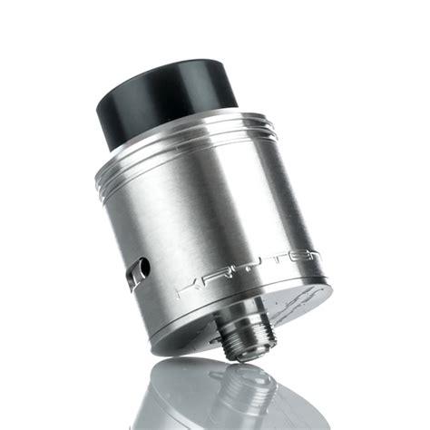 Atomizer Rda Kryten 24mm Rda Kryten Psyclone Evo psyclone mods kryten rda liquid puff