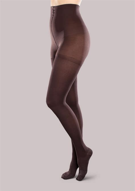 most comfortable pantyhose women s mild support pantyhose compression support hose