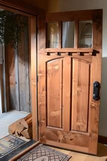 Home Doors For Sale by Apgar Door For Sale By Rbm Lumber