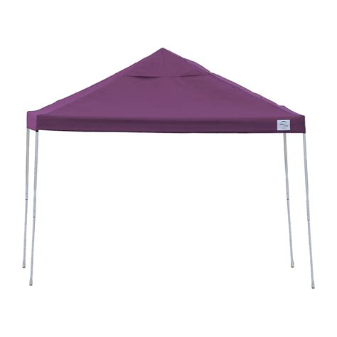 transparent tent pop up canopy hd straight leg 12 x 12 ft