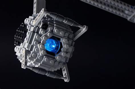 lego glados tutorial 50 epic toy photography