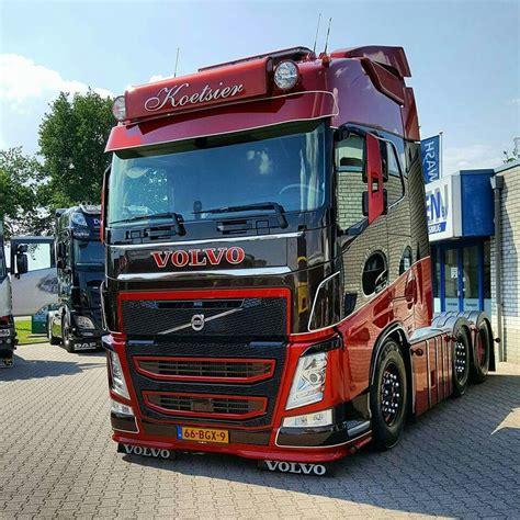 big volvo truck http www oneautomarket com volvo فولفو pinterest