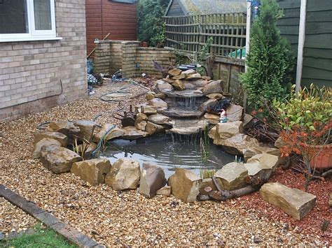 7 best images about pond waterfall ideas on pinterest