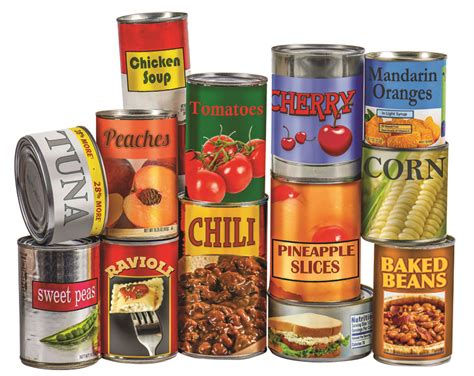 Exceptional Church Food Drive #3: Canned-goods.jpg