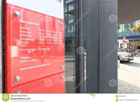 deutsche bank opening hours o2 opening hours editorial photo cartoondealer 63699627