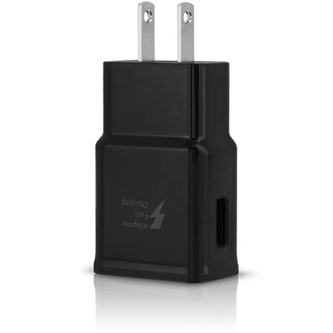 samsung charger samsung adaptive fast charging usb wall charger ep ta20jbe power adapter black ebay