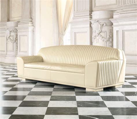 mascheroni divani divano in pelle pegaso mascheroni