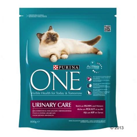 urinary care food purina one urinary care chicken wheat great deals at zooplus