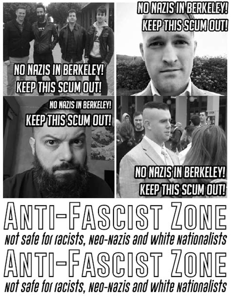 Antifa Sticker Whatsapp by Anti Fascists Patrol And Cover Up Neo Posters In