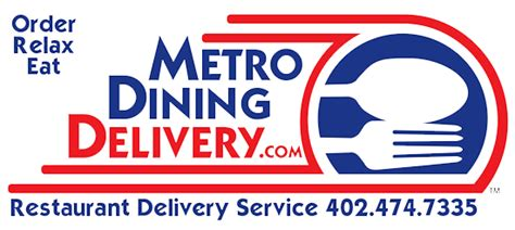 places that deliver in lincoln ne metro dining delivery restaurant delivery service