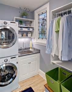Space Saving Laundry Five Great Ideas For A Revamped Laundry Room