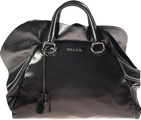 Longorias Prada Purse by The Other Side Top 10 Most Handbags