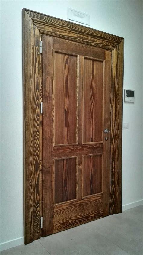 porte interne trieste fabbricazione porte e finestre a trieste falegnameria
