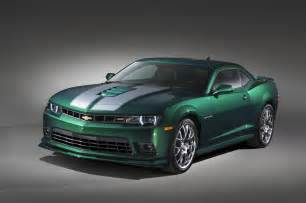 help name this 2015 chevrolet camaro special edition