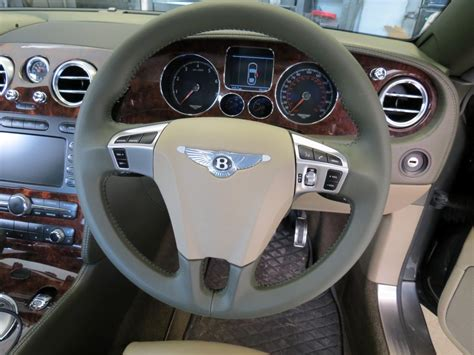 bentley steering wheel bentley 3 spoke steering wheel upgrade bentley conversions
