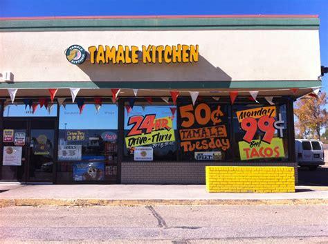Tamale Kitchen Denver denver burritos and tamales tamale kitchen the
