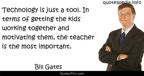 biography of bill gates education bill gates quotes for students quotesgram