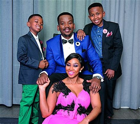 sfiso ncwanes wife 5 photos of sfiso ncwane and his family that make us all