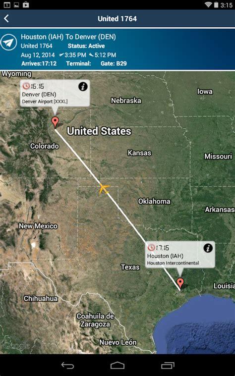 southwest flight tracker map denver airport den flight tracker android apps on