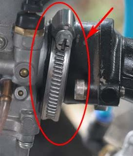 Intake Manipul Manipol Manifold Karburator C700 korek harian suzuki thunder 125 standar seputar sepeda motor
