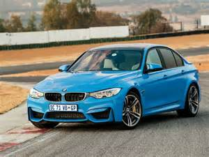 Bmw Car Covers South Africa Bmw M3 And M4 2014 Driven Cars Co Za