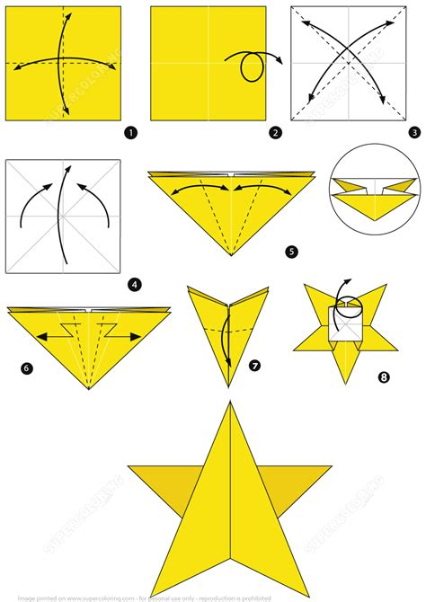 how to make origami paper folding how to make an origami free printable