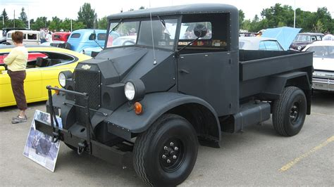 lada anti blackout canadian pattern truck