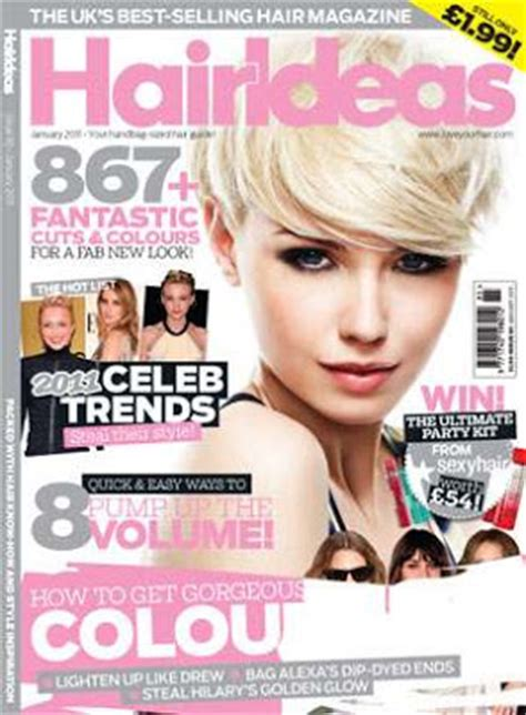 short hairstyles picture 3 by hairstyles magazine new hairstyles short hairstyle magazine