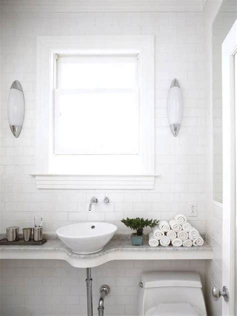 Bhg Bathrooms by Floating Bathroom Vanity Bathroom Bhg