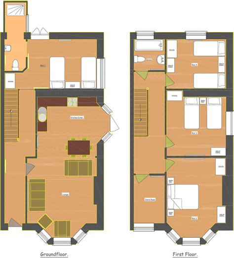 Holiday House Floor Plans | house plans and home designs free 187 blog archive 187 floor
