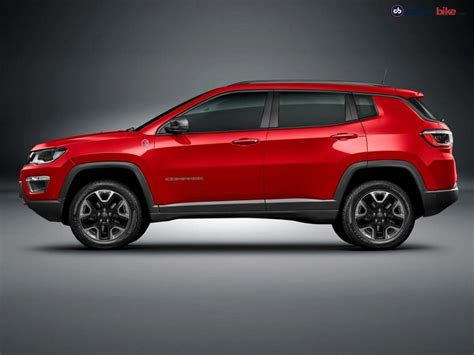 Jeep Mini Suv 2017 Jeep Compass Compact Suv