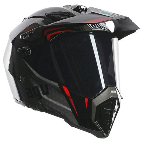 Helm Agv Ax8 Dual Evo 429 95 agv ax 8 ax8 evo gt dual sport helmet 207452