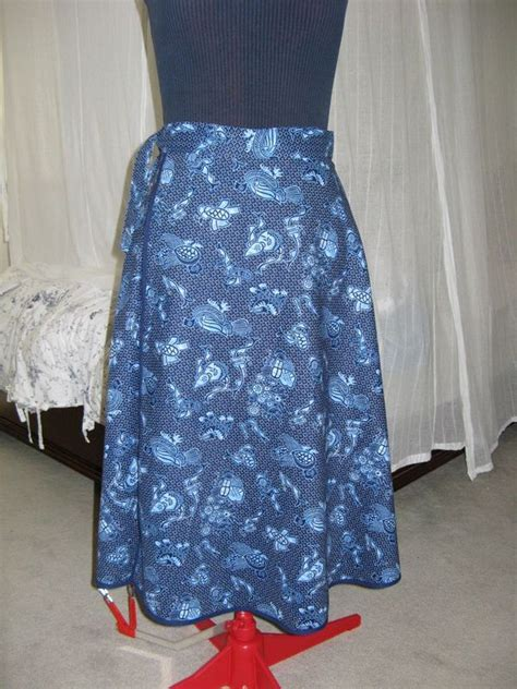 pattern review skirts simplicity wrap skirt 7876 pattern review by servalan