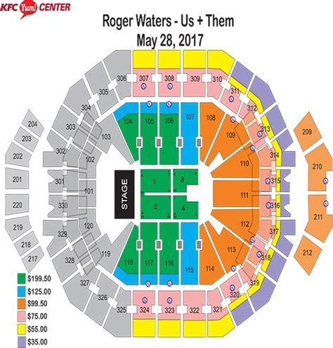 rogers centre floor plan moda center seating chart roger waters roger waters us