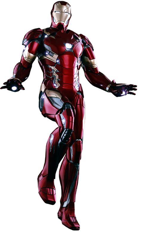 captain america by mark product announcement hot toys civil war iron man mkxlvi
