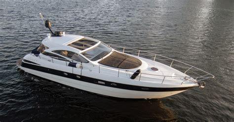 fountain boats boat trader used 2002 fountain 47 lightning lake ozark mo 65049