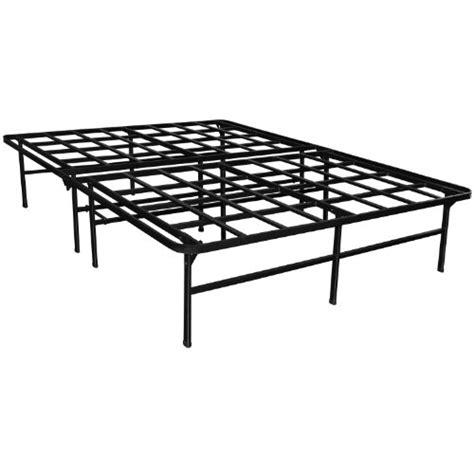 Sleep Master Platform Metal Bed Frame by Sleep Master Elite Platform Metal Bed Frame Mattress