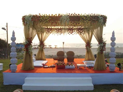 Garden Accessories And Decor India Unique And Unforgettable Indian Wedding Theme Ideas