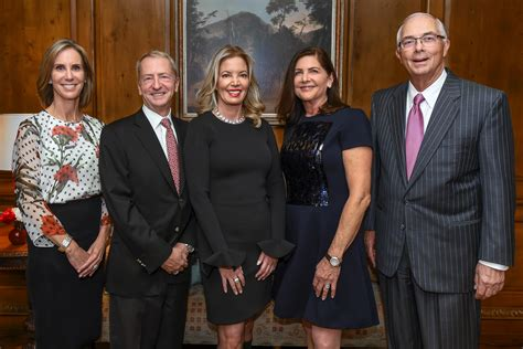Usc Dpt Mba by Five Business Leaders And Philanthropists Elected To Usc